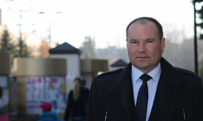 Валерий Дубинецкий Бизконсалтинг