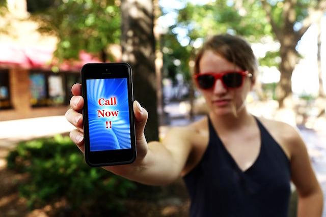 Позвонить клиенту