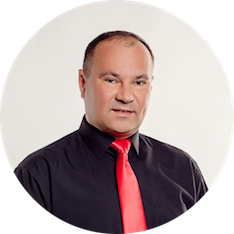 Валерий Дубинецкий