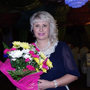 Отзыв Юлии Назарчук