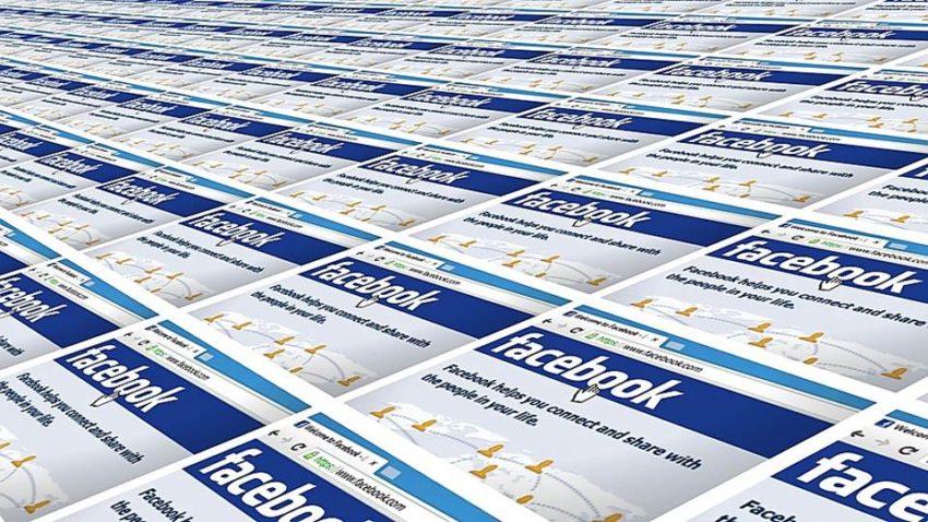facebook sotsialnaya set'