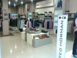 Магазин одежды Привлечь клиентов