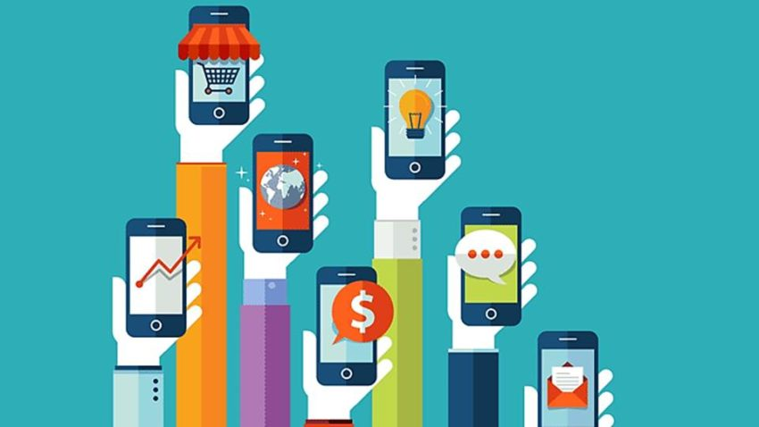 mobilnyi marketing