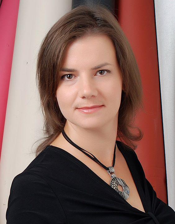 Анастасия Ушакова